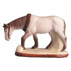Santon Cheval Collection 7cm