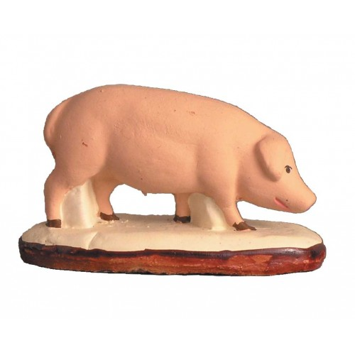 Santon Cochon Collection 7cm