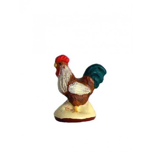 Santon Coq Collection 5cm