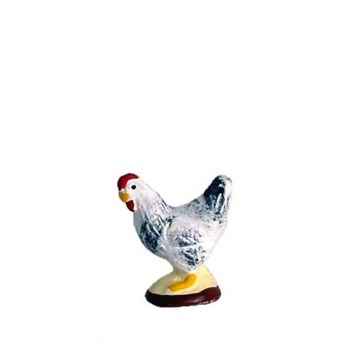 Santon Poule Collection 5cm